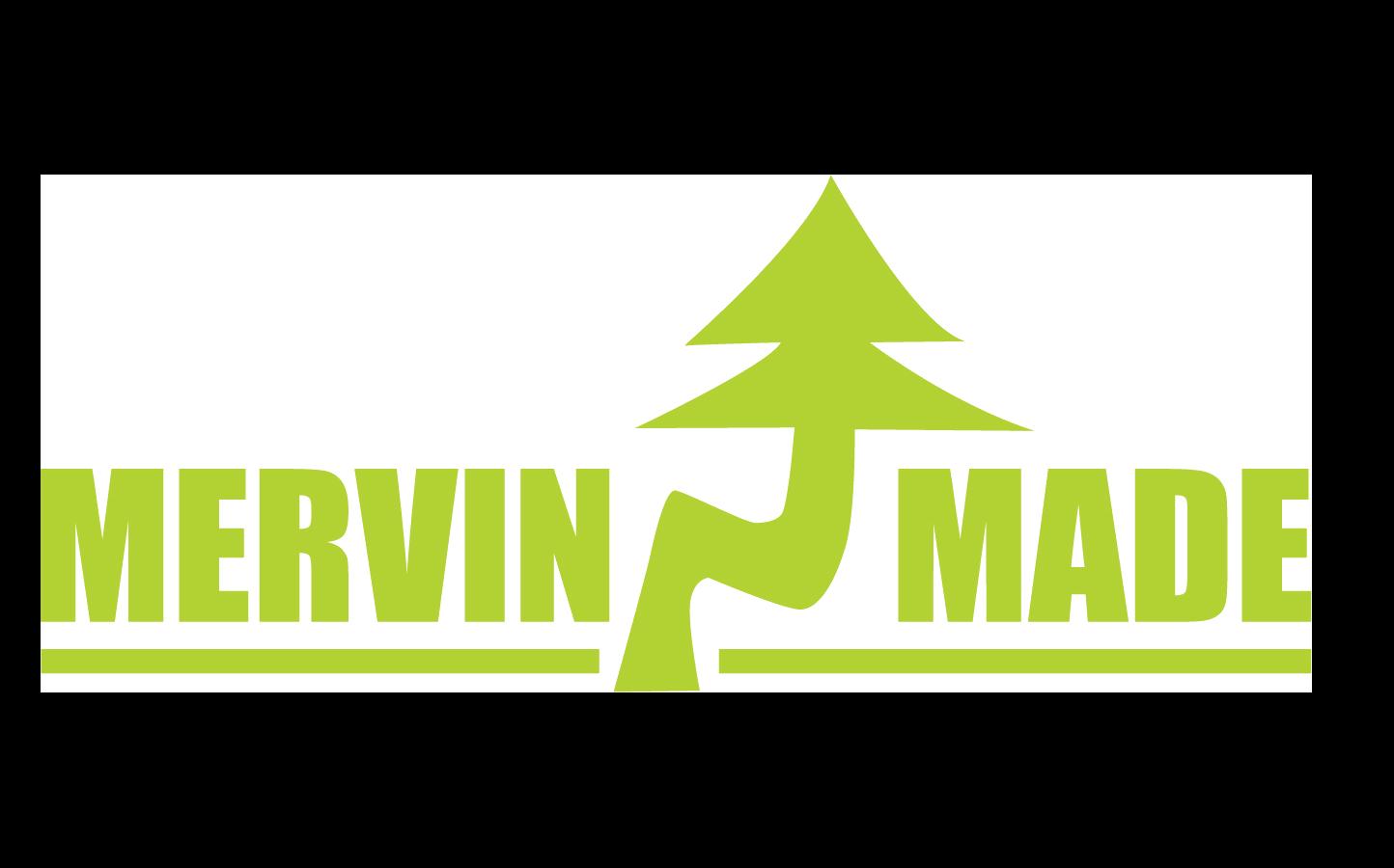 Mervin Made
